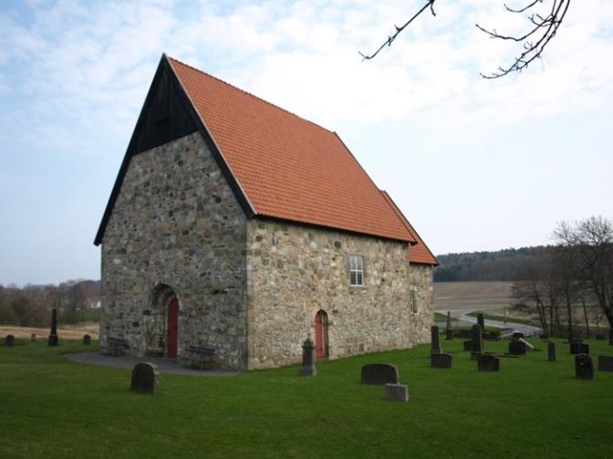 Berg gamle kirke