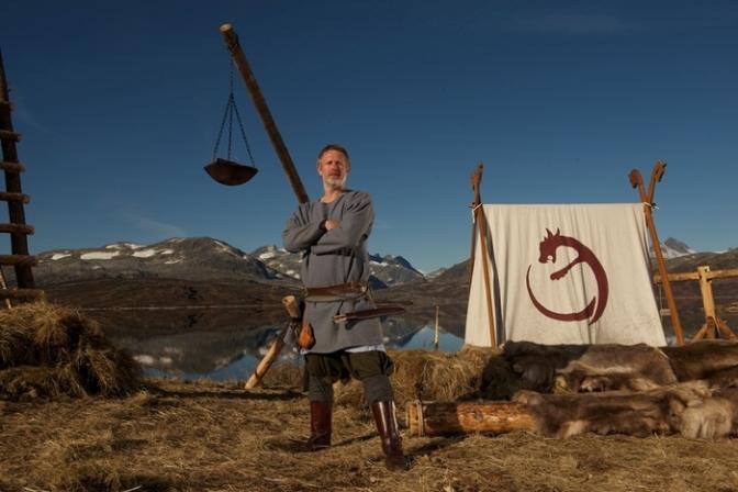 Den siste viking
