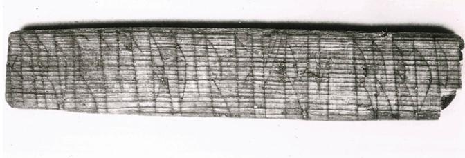 forskning.no > Løser vikingenes runekoder