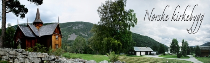 Norske Kirkebygg