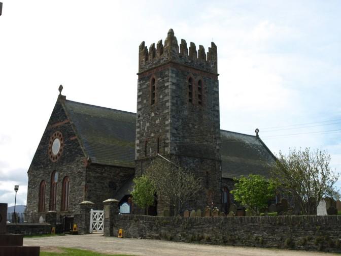 Kirk Andreas, Isle of Man