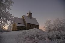 Tingelstad gamle kirke