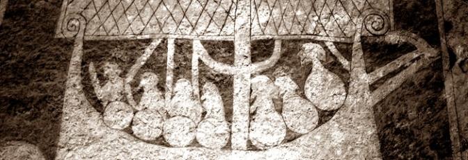 forskning.no > Hvem var tøffest av de danske eller norske vikingene?