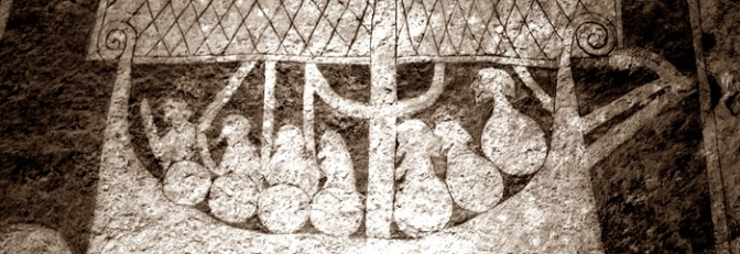 8. juni 793 – Lindisfarne