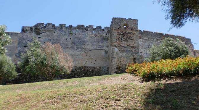 Castillo de Sohail, Fuengirola
