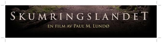 Skumringslandet – premiere 10. oktober
