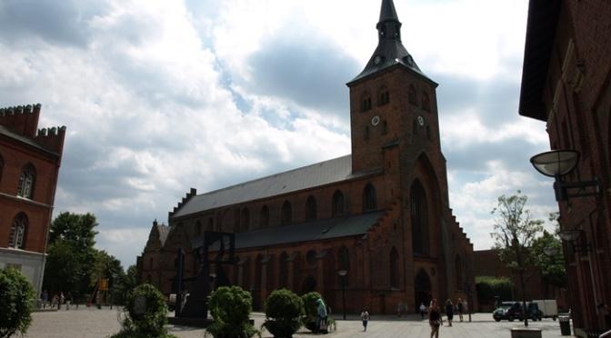 Sankt Knuds kirke – Odense Domkirke