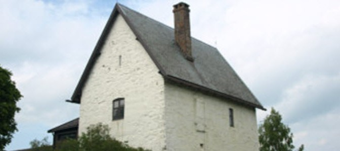 Steinhuset på Granavollen, Hadeland