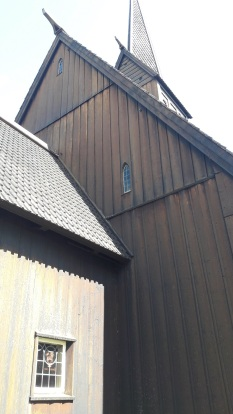Høyjord Stavkirke (10)
