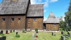 Høyjord Stavkirke (13)