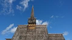 Høyjord Stavkirke (2)