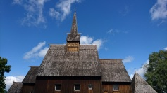Høyjord Stavkirke (3)