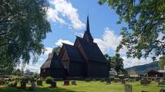 Høyjord Stavkirke (4)