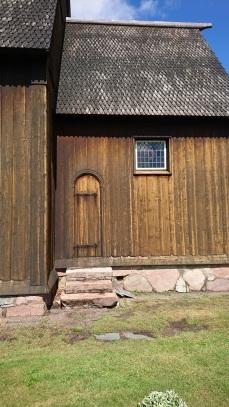 Høyjord Stavkirke (5)