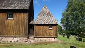 Høyjord Stavkirke (6)