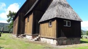 Høyjord Stavkirke (7)
