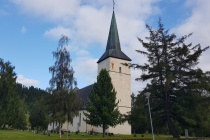Selbu kirke (2)