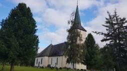 Selbu kirke (3)
