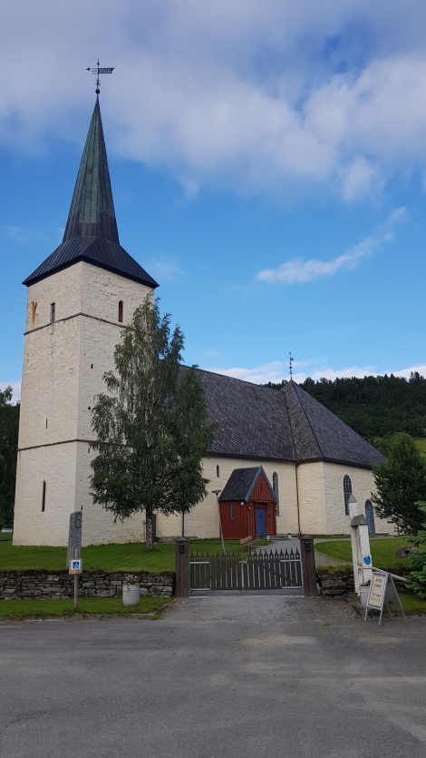 Selbu kirke (5)