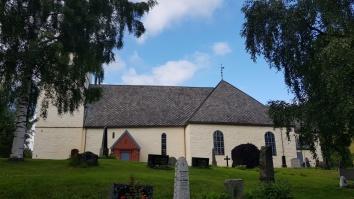 Selbu kirke (7)