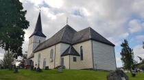 Selbu kirke (9)